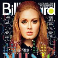 Billboard, diciembre 2011