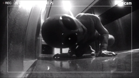 Samsung lanza un misterioso teaser con aliens para IFA 2013