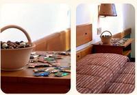 Etruscan Chocohotel, un hotel para golosos