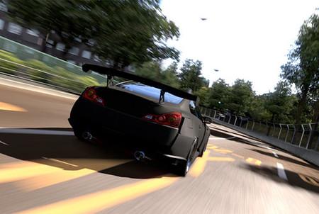 Demo de 'Gran Turismo 5' el 17 de diciembre gracias a la GT Academy 2010