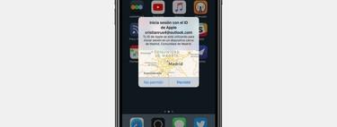 Apple propone un nuevo sistema para mejorar los SMS de la autenticación en dos factores