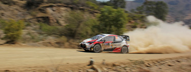 Rally de México 2020: Sebastién Ogier y Toyota sellan un evento que terminó cancelado por el coronavirus