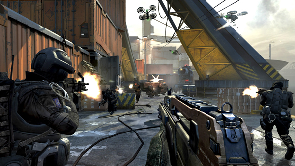 Call of Duty: Black Ops II permitirá compartir tus partidas por YouTube
