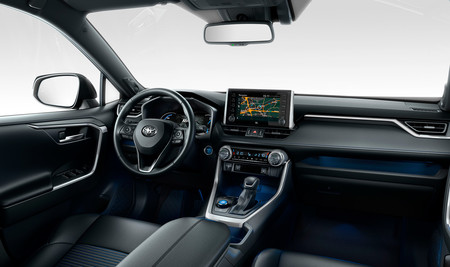Toyota RAV4 2020, precios para España