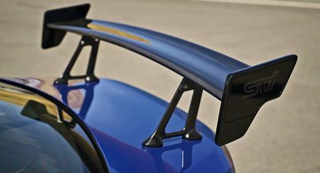 ¡Plegarias escuchadas! Habrá un Subaru BRZ STI y se presentará el 8 de junio