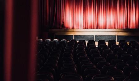 Prince Charles Cinema 19