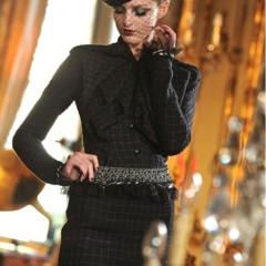 Foto 10 de 13 de la galería john-galliano-otono-invierno-20112012-en-la-semana-de-la-moda-de-paris-sobre-la-pasarela-un-genio en Trendencias