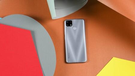 realme 7i, una batería inmensa en un smartphone con un precio muy a tener en cuenta