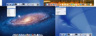 Repasa la historia de macOS con esta galería con capturas de pantalla de todas sus versiones