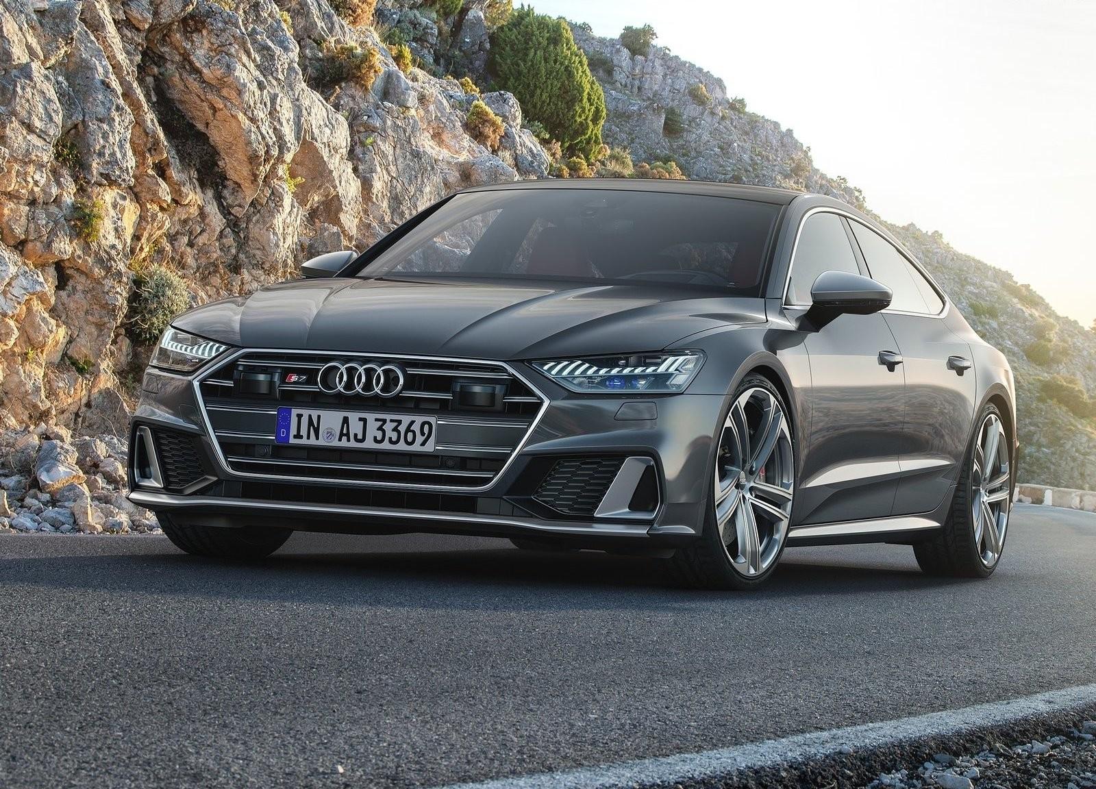 Foto de Audi S7 y S6 (1/15)