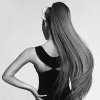 Givenchy se convierte en Arivenchy con Ariana Grande, la nueva embajadora de la firma que se viste de Audrey Hepburn para la ocasión
