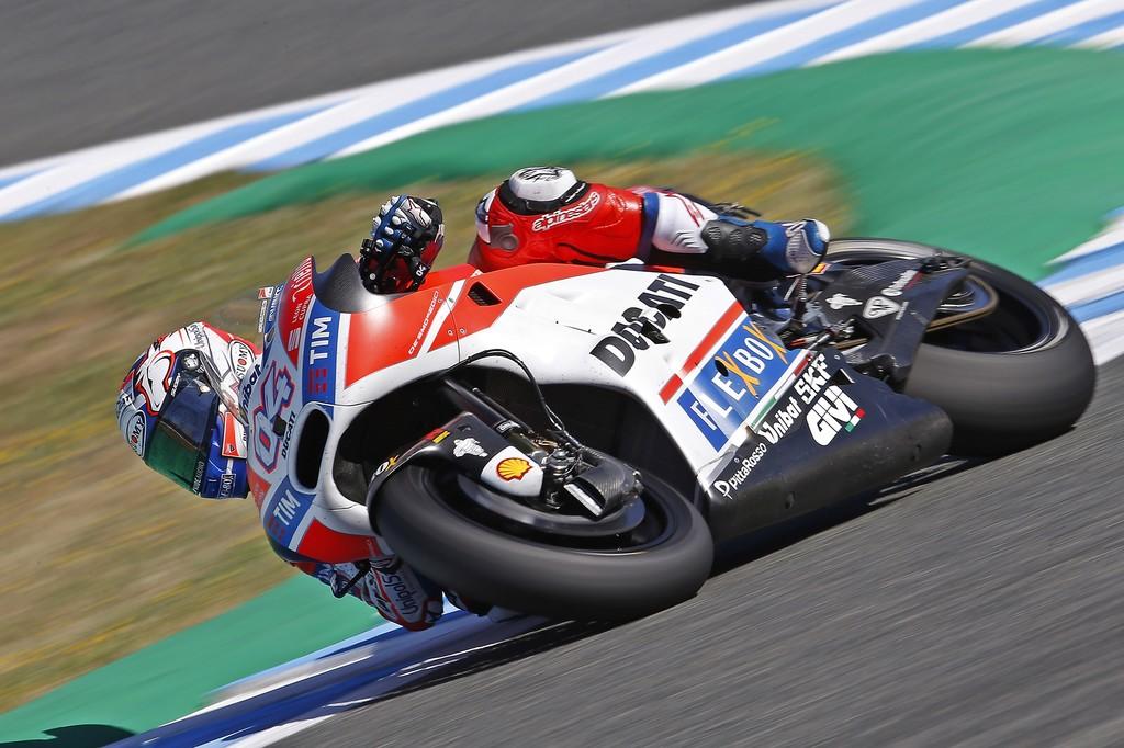 Andrea Dovizioso Ducati 2017 3