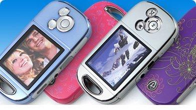 Disney ya tiene sus reproductores de vídeo portátiles