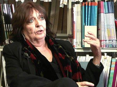 Cristina Fernández gana el Premio Nacional de Narrativa