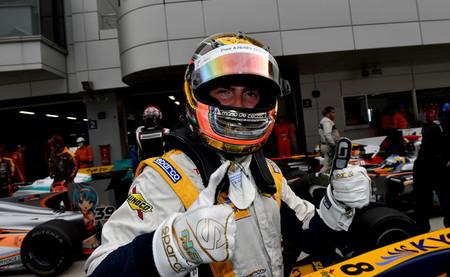 Andrea Caldarelli tomará el volante de André Lotterer en la Super Fórmula en Motegi