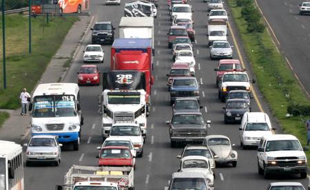 Todos los autos tendrán que reemplacar en Edomex a partir de 2019