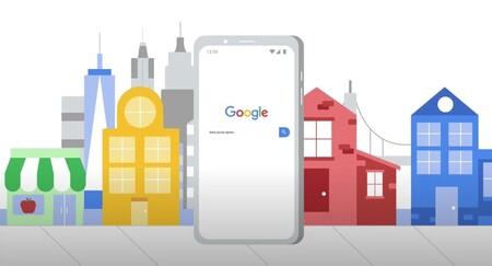 Google Maps Pago Aparcamiento