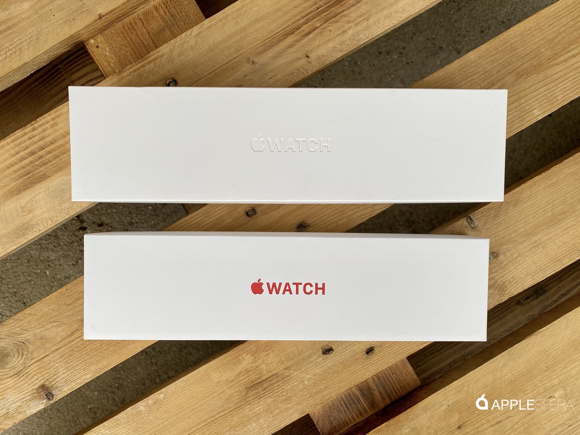 Foto de Apple Watch Series 6 PRODUCT(RED) (6/26)