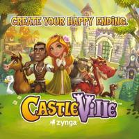 Zynga nos trae CastleVille, otro juego para Facebook
