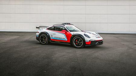 Porsche 911 Vision Safari 2012 2020 Porsche Ag 2