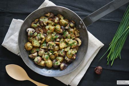 Sarten Patatas