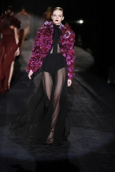 Gucci en la Semana de la Moda de Milán Otoño-Invierno 2011/2012