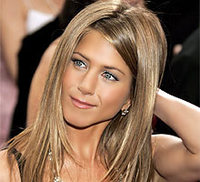 Jennifer Aniston conocerá a Aaron Eckhart en 'Traveling'