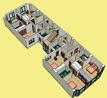 Primer hotel inteligente del mundo en Oviedo
