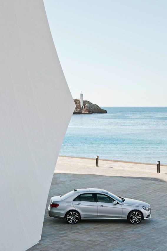 Foto de Mercedes-Benz Clase E 2013 (5/61)