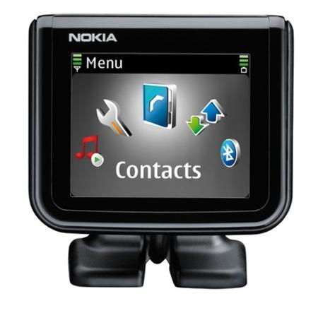 Accesorios Bluetooth de Nokia