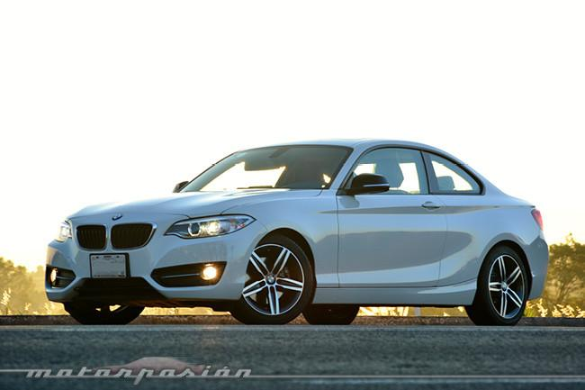 roadtrip bmw 220i coup a pe a de bernal parte 1. Black Bedroom Furniture Sets. Home Design Ideas