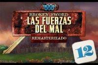 Broken Sword 2: Las Fuerzas del Mal 'Remasterizado' es el regalo de Apple para hoy en iOS