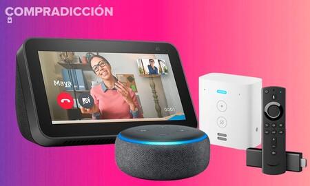 Dispositivos Amazon