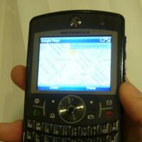 3GSM: Motorola Q q9, al acecho de Blackberry