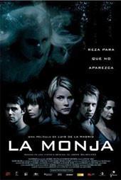 'La Monja', válgame Dios
