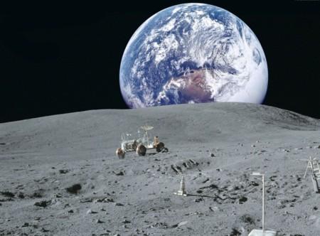 La Luna es el objetivo: Corea del Sur anuncia sus planes mientras que Rusia los pospone