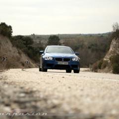 Foto 134 de 136 de la galería bmw-m5-prueba en Motorpasión