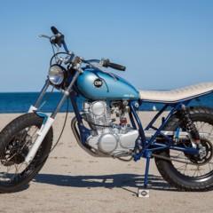 Foto 1 de 20 de la galería little-blue en Motorpasion Moto