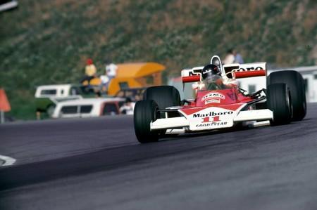 Hunt Jarama F1 1976