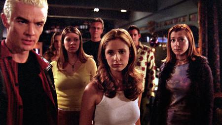 Buffy The Vampire Slayer Still