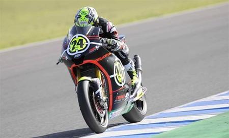MotoGP Qatar 2010: Toni Elías sorprende al conseguir la primera pole de la historia de Moto2