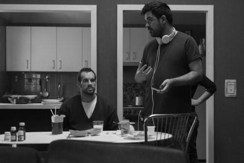 """""""Acostumbrado a los problemas de distribución, es satisfactorio llegar a la audiencia de Netflix"""". Carles Torras ('El Practicante)"""