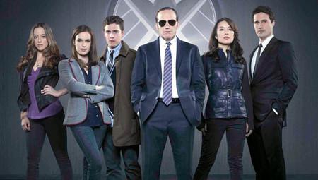 Buenas noticias, 'Marvel's Agents of S.H.I.E.L.D.' consigue temporada completa