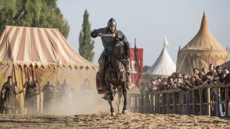 Escena El Cid