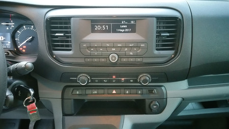 Toyota Proace Furgon 41