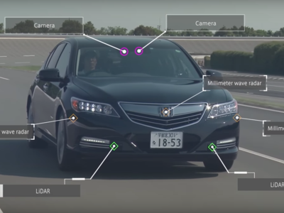 Si tienes ganas de un Accord, Civic o CR-V, autónomo tendrás que esperar a 2025