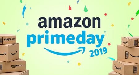 Las mejores ofertas de móviles Android en el Amazon Prime day 2019