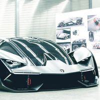 Lamborghini confirma que los Huracán y Aventador del futuro serán híbridos
