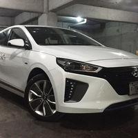 Hyundai Ioniq, esta semana en el garaje de Motorpasión México