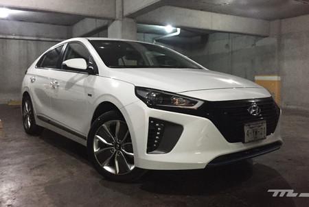 Hyundai Ioniq, esta semana en el garaje de Usedpickuptrucksforsale